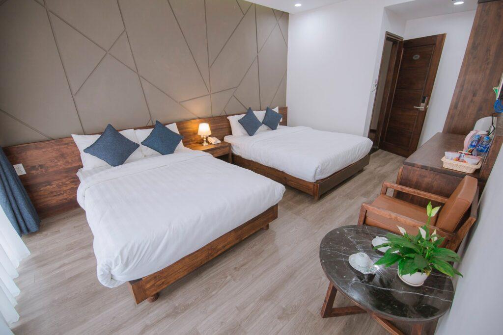 Khách sạn An Phú cao cấp